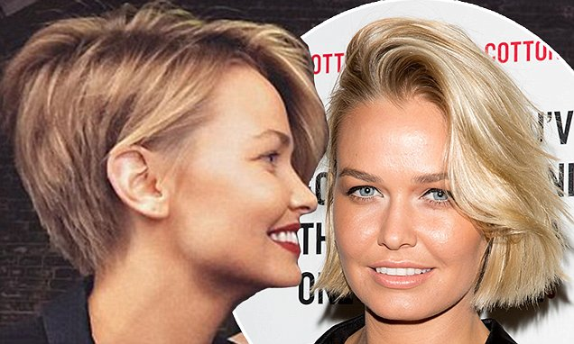 2016-Lara-Bingle-Pixie-Cut-Daily-Mail-le-Salon-Melbourne