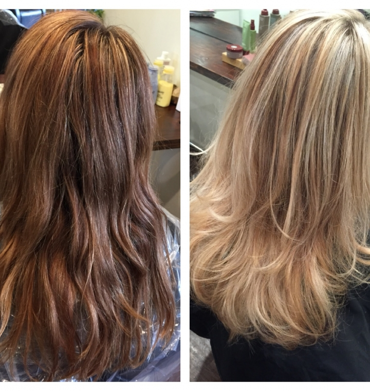 Olaplex Magic