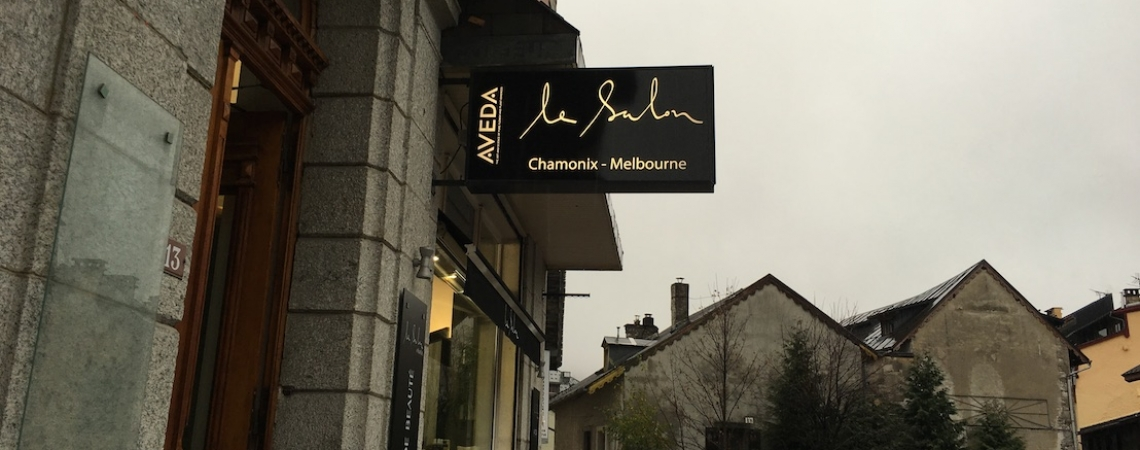 le salon chamonix le salon